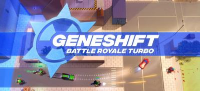 Steam商店限时免费领取动作冒险游戏《Geneshift》