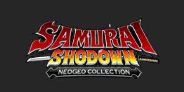 Epic Games商店本周免费游戏领取:《SAMURAI SHODOWN NEOGEO COLLECTION》