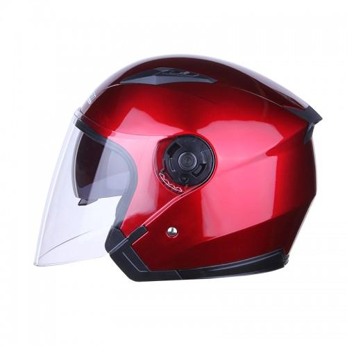 红色 (4)