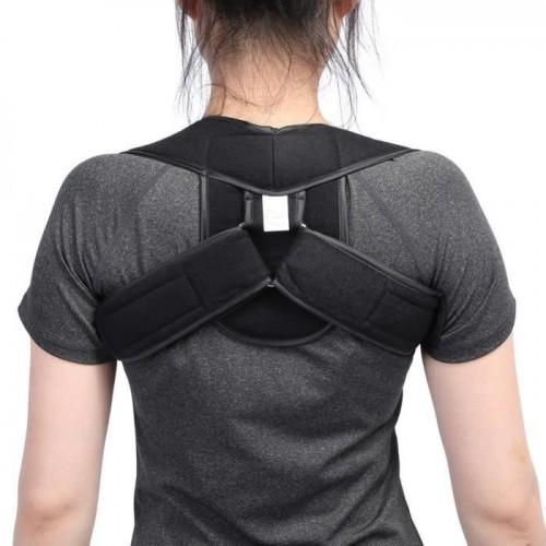 ceinture correcteur posture redresse dos pour amel