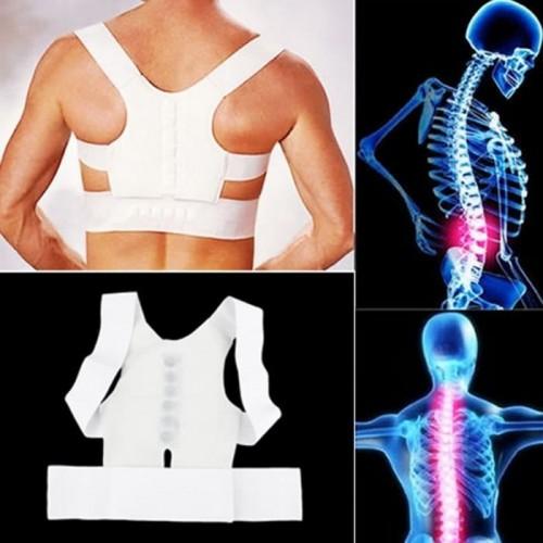 ceinture correcteur posture soutien et redresse do