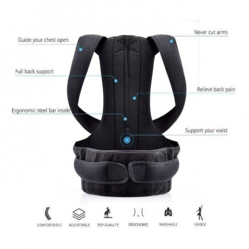 correcteur de posture ceinture maintien de dos r (2)