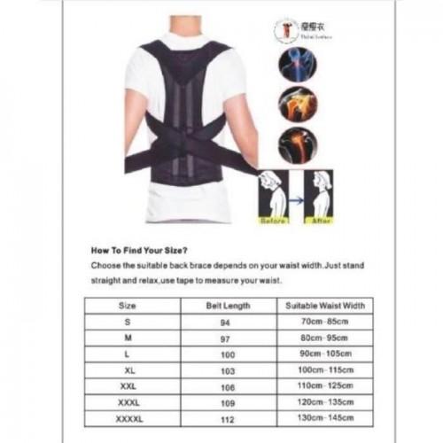 correcteur de posture ceinture maintien de dos re (3)