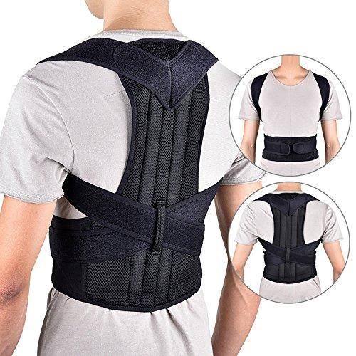 correcteur de posture ceinture maintien de dos re