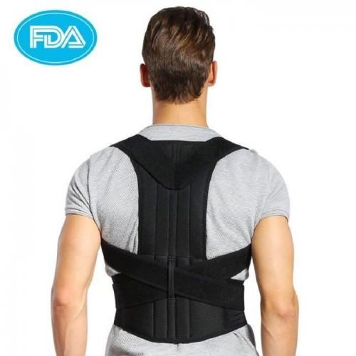 correcteur de posture dorsale support dorsal respi