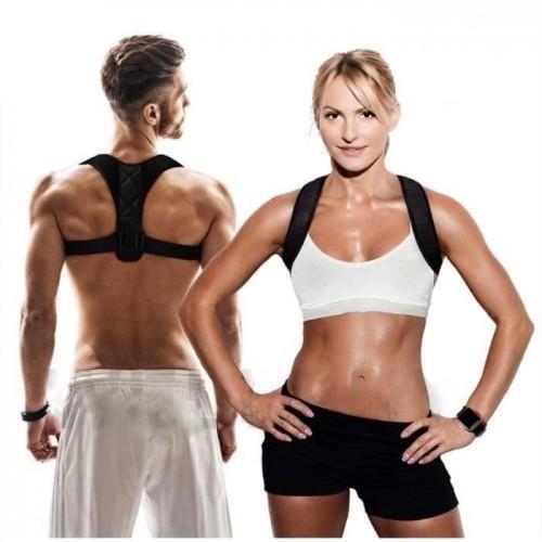 correcteur de posture pour homme femme support