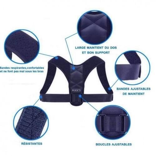 duyaer correcteur de posture dos maintien pour cor (2)