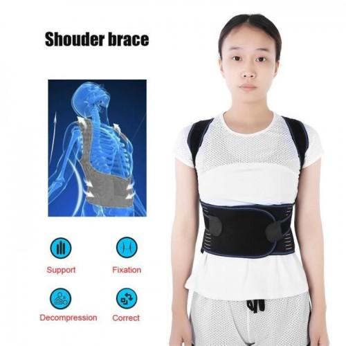 orthese attelle de correction correcteur de postur