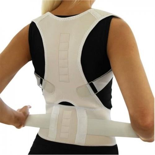 posture ceinture magnetique correcteur dos soutien (2)