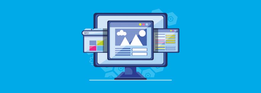 网页设计负空间,好的网页设计的前提