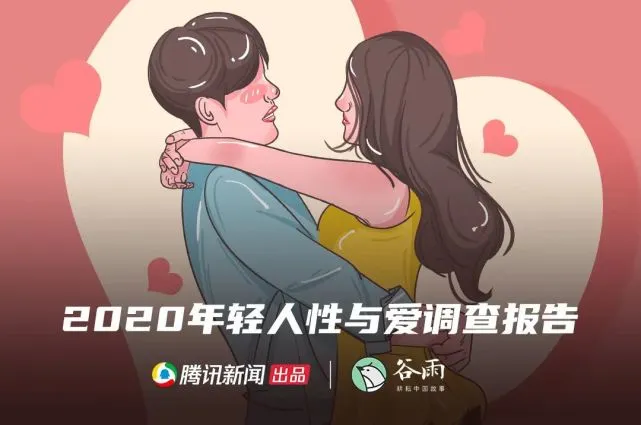 腾讯报道:年轻人真实的性与爱现状如何?