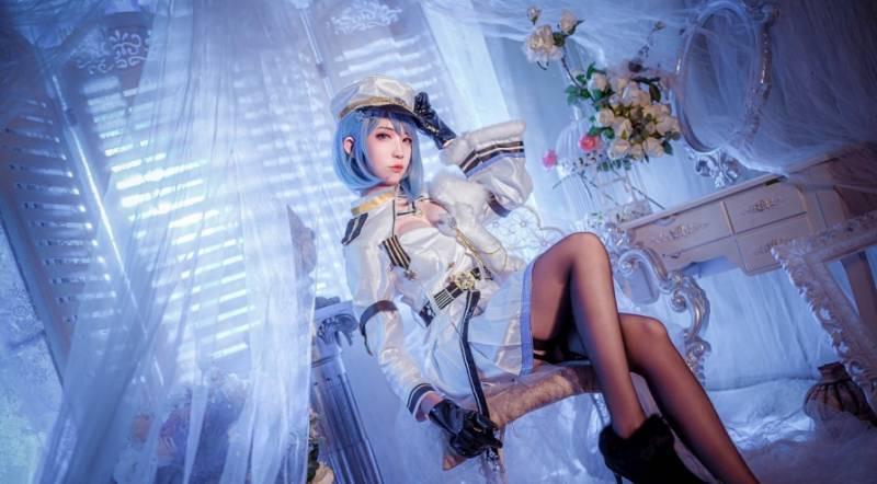 阮邑_Fairy 39COS写真合集图包 【454P3.46G】插图3