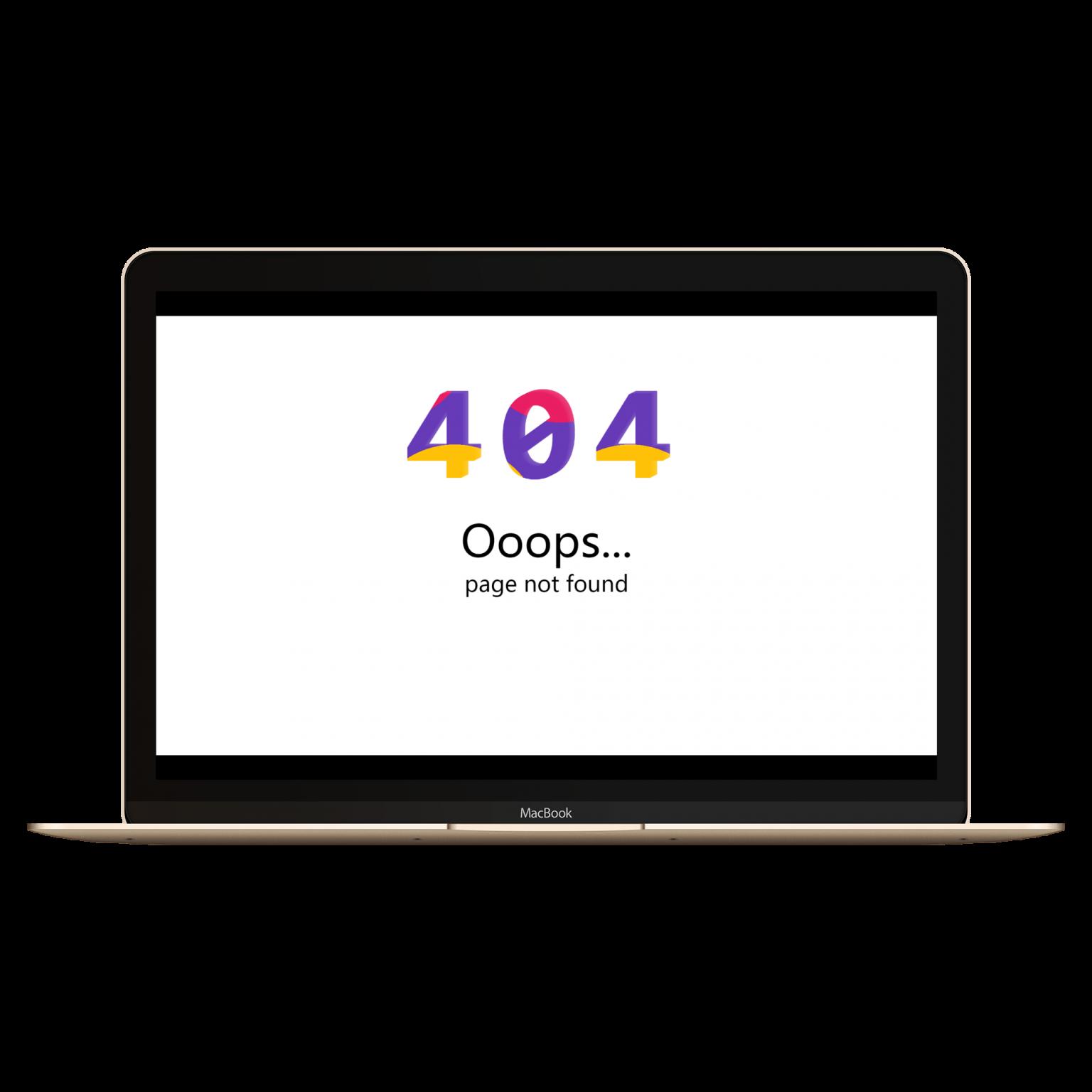 [网页美化]九款不同页面的404源码