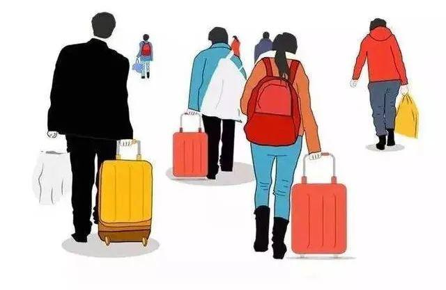 【【2021年春节期间有关返乡的最新规定:全省各城市返乡所需的手续证明】