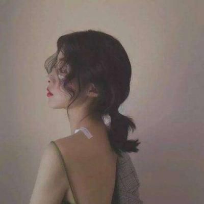 高清冷酷霸气闺蜜头像头像合集[127p]