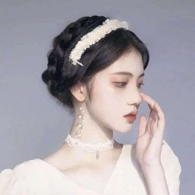 女生2021漂亮的头像图片