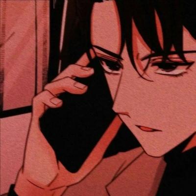 帅酷动漫男头心里有了你,再好的我都不想要