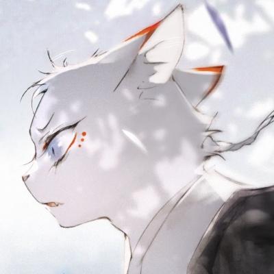 星光/御猫头像第①弹