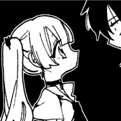 柯雨|日系黑白漫情头|我们要一直单身笑死所有人