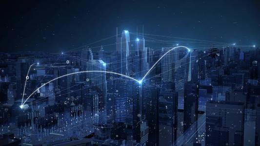 """数字时代科技,决不能是金融自我表演演的""""独角戏"""""""