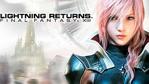 最终幻想13:雷霆归来/Lightning Returns : Final Fantasy XIII