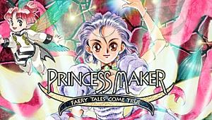 美少女梦工厂梦幻妖精HD重制版/Princess Maker ~Faery Tales Come True