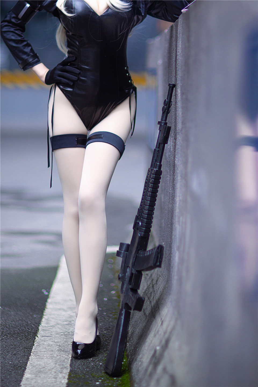 南宫 – NO.33 兔女郎