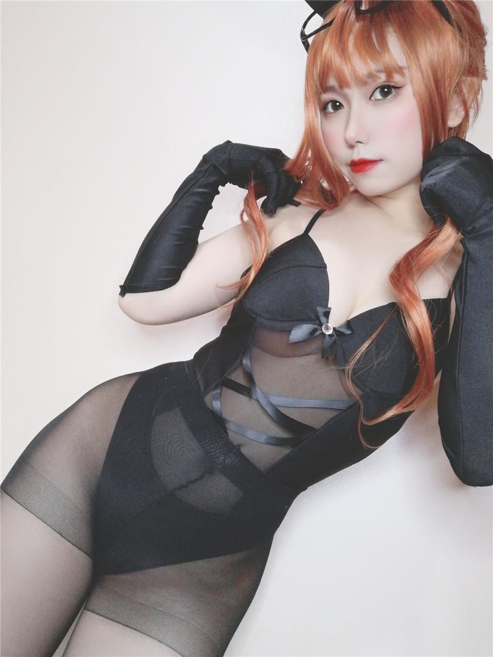 芋圆侑子 NO.002 黑丝女教师