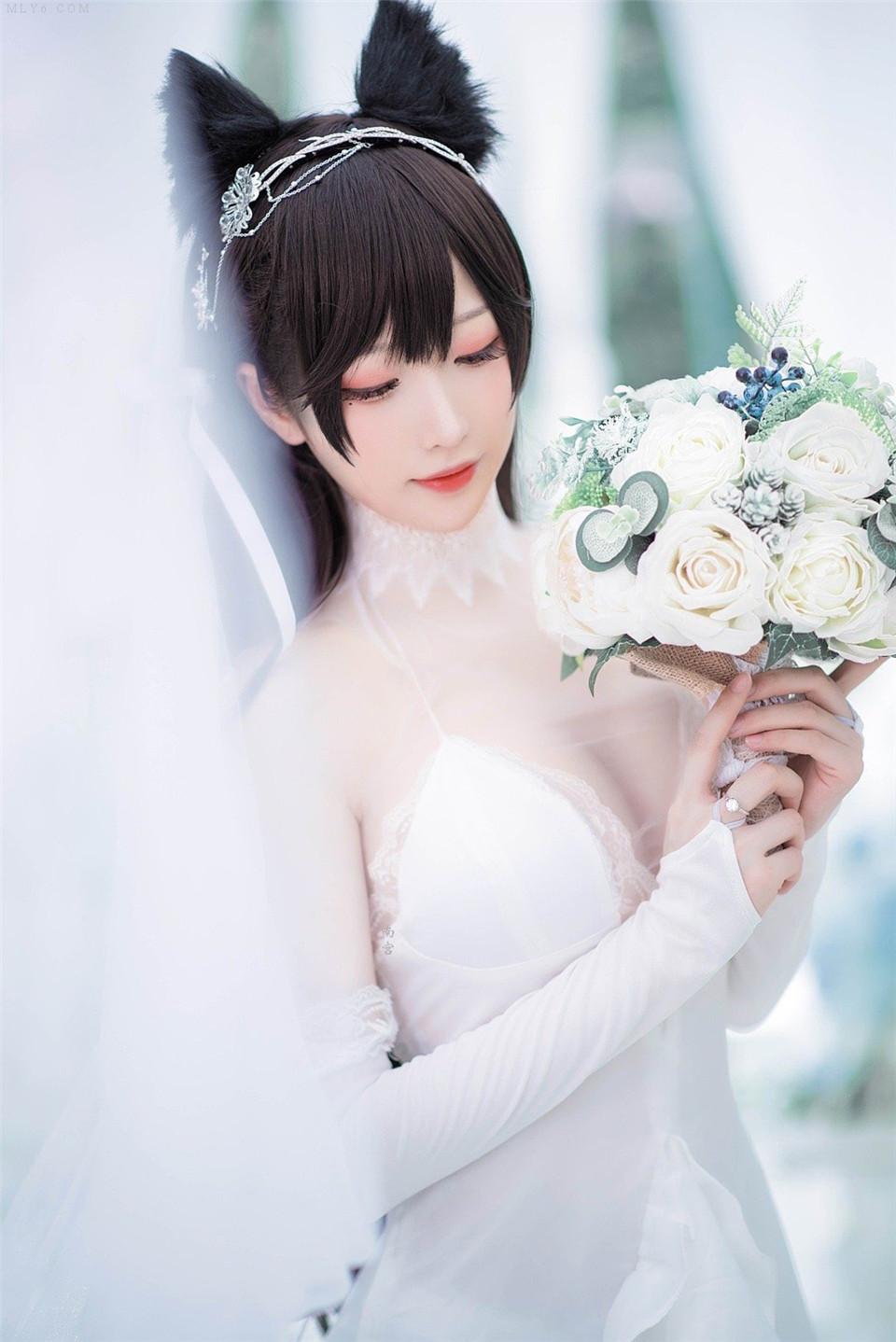 南宫 – NO.56 爱宕婚纱