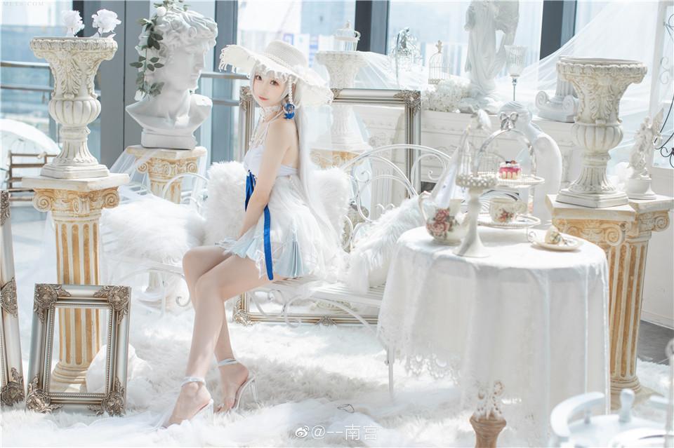 南宫 – NO.54 源千雪1