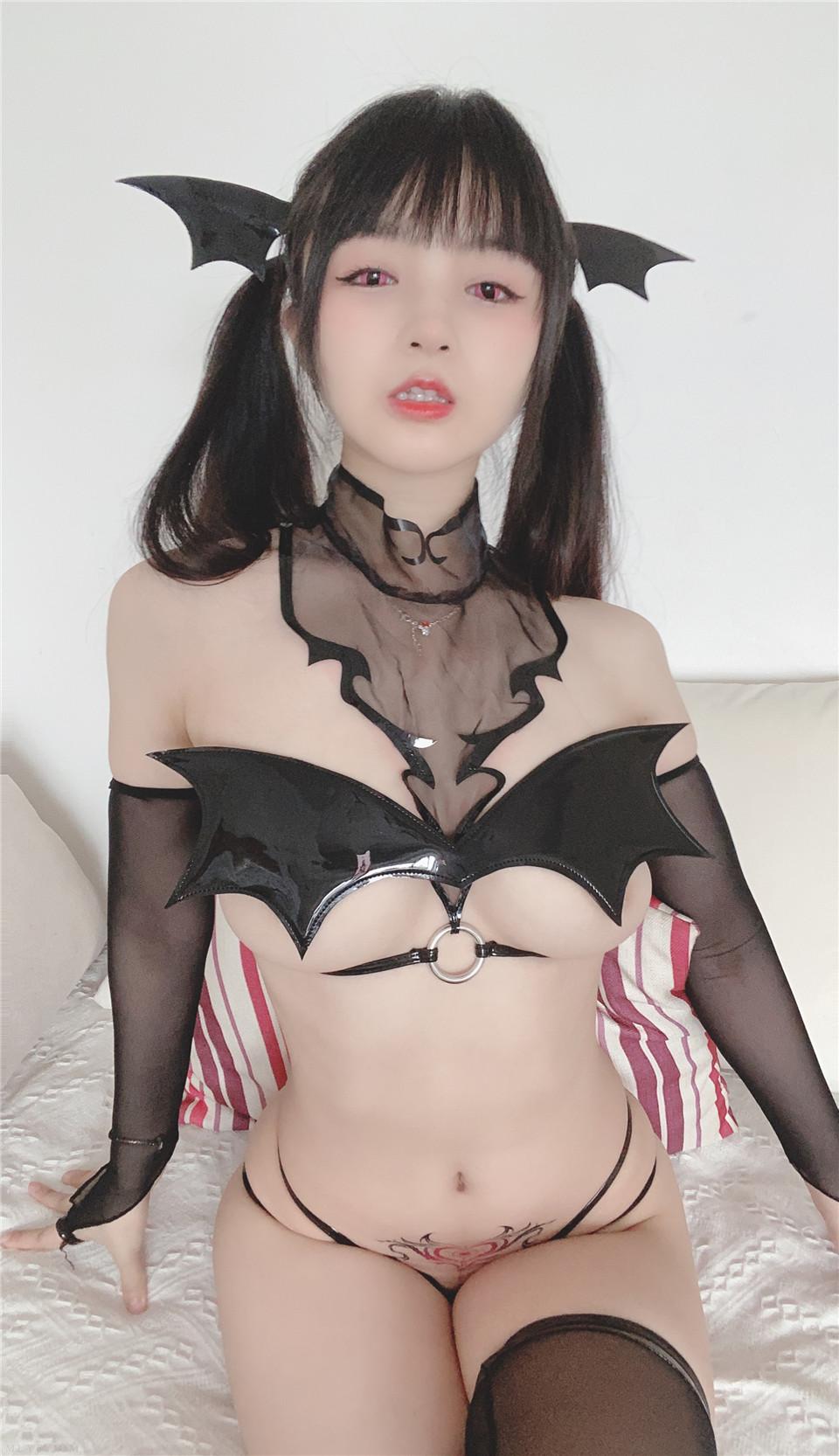 桜井宁宁 NO.002 小恶魔