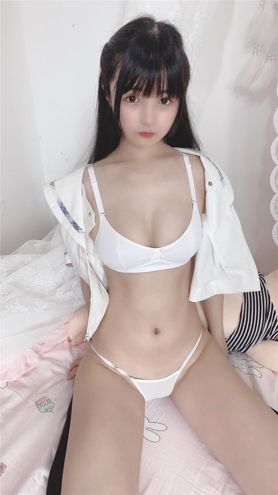 桜井宁宁 NO.012 JK的日常