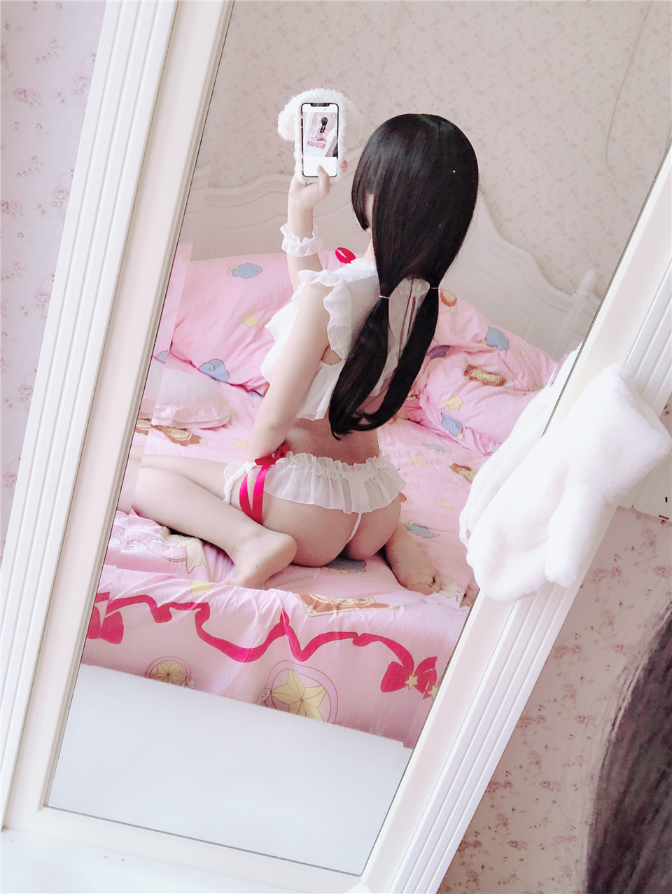 桜井宁宁 NO.029 双马尾少女