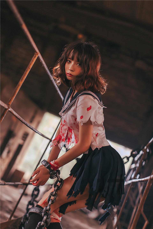 疯猫ss – NO.01 血腥JK