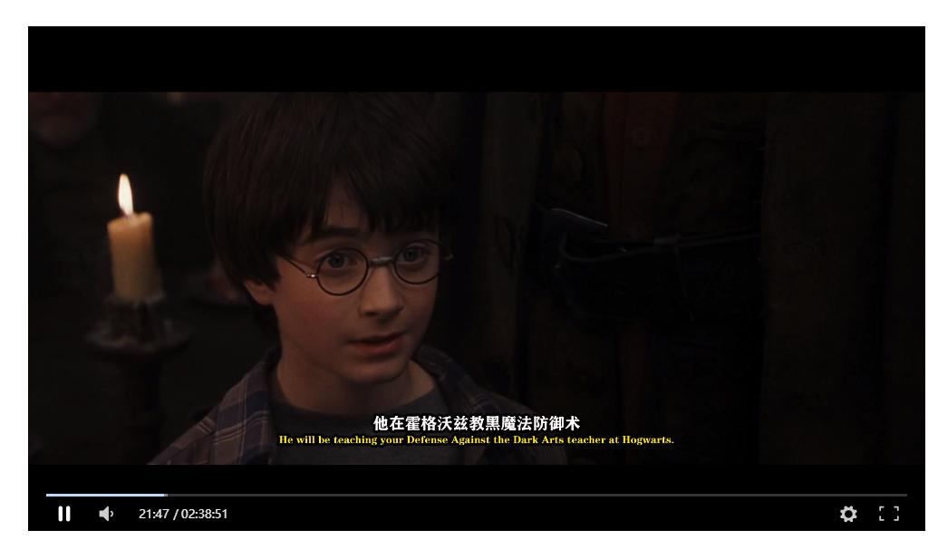哈利波特1:魔法石 免费在线观看高清蓝光