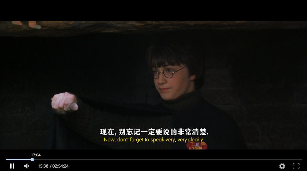 哈利·波特与密室 哈利波特2 免费在线观看高清蓝光