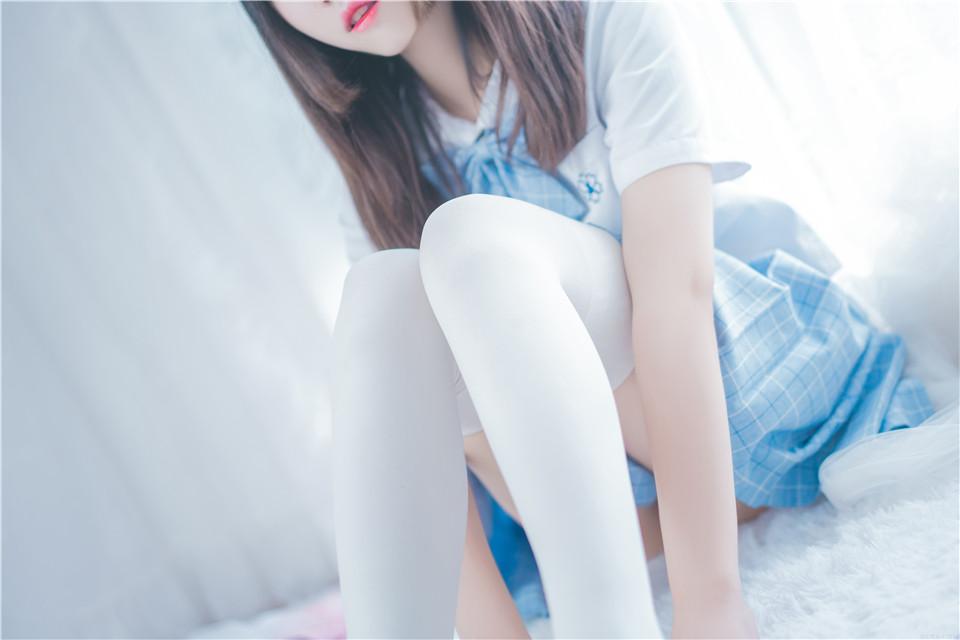 猫君君_MaoJun 清凉一夏