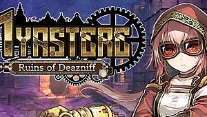 Myastere迪亚尼夫遗迹/Myastere Ruins of Deazniff