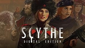 镰:数字版/Scythe: Digital Edition