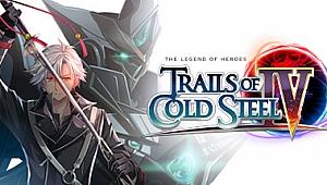 英雄传说:闪之轨迹4/The Legend of Heroes: Trails of Cold Steel Ⅳ