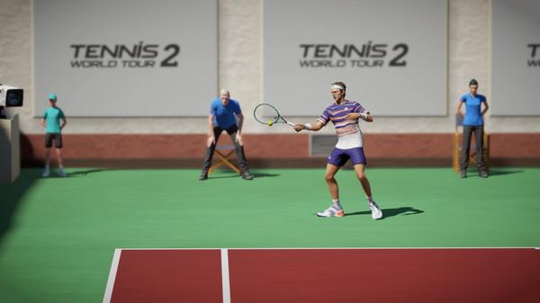 网球世界巡回赛2/Tennis World Tour 2