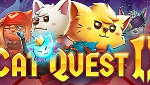 喵咪斗恶龙2/Cat Quest 2(更新1.62版)