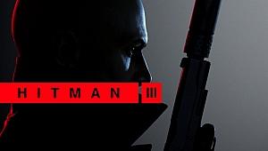 杀手3/Hitman 3(更新V3.20版+全DLC+V4修复补丁)