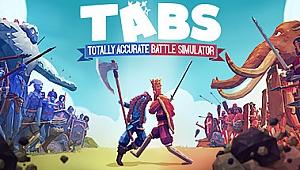 全面战争模拟器/Totally Accurate Battle Simulator(更新正式版)