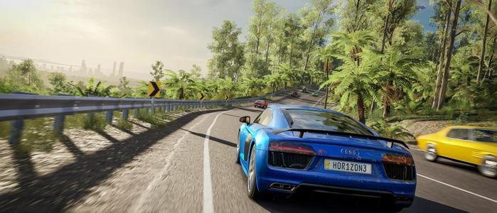 极限竞速:地平线4游戏下载  Win10系统全版本兼容,极限竞速地平线4_极限竞速地平线4中文版