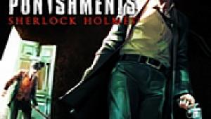 福尔摩斯:罪与罚/Sherlock Holmes: Crimes and Punishments