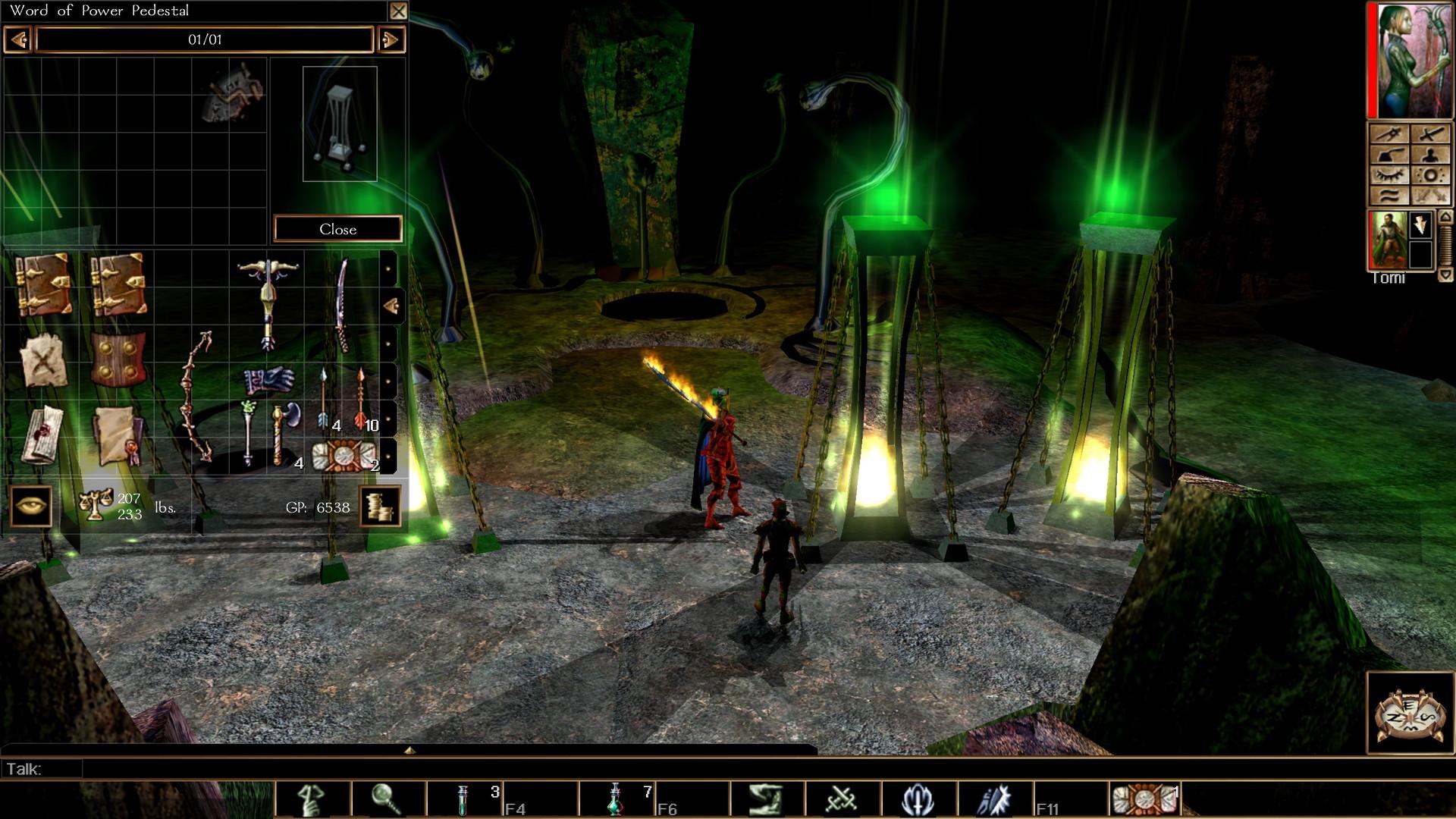 无冬之夜2+1/Neverwinter Nights(更新年度收藏版+全DLC)
