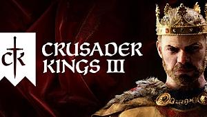 十字军之王3/王国风云3/Crusader Kings III(更新1.3版)