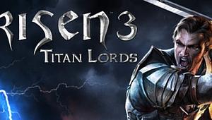 崛起3:泰坦之王/Risen 3 Titan Lords