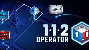 112接线员/112 Operator